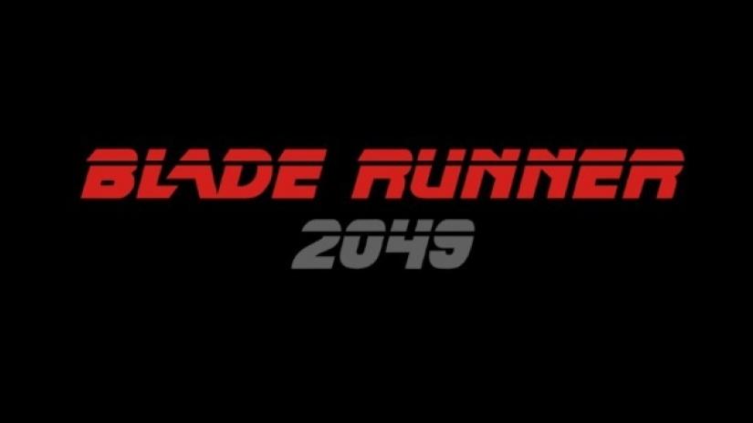 Blade Runner 2049 : Official Trailer.