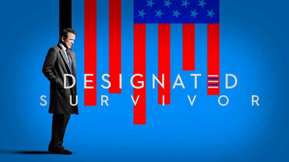 Designated Survivor: Series 1 Review.