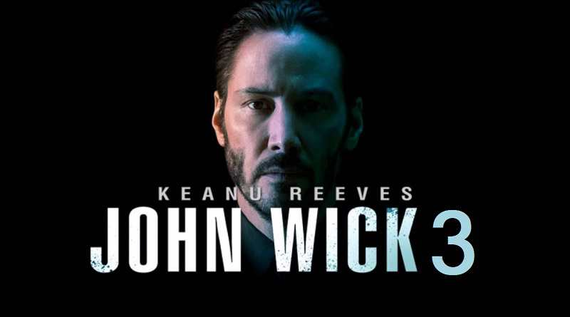 John Wick 3 – New Trailer.