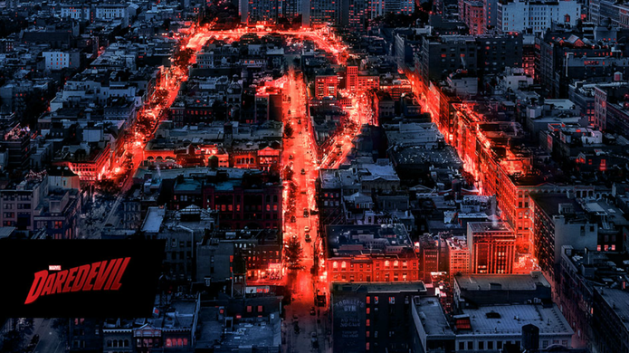 Netflix axe another of their Marvel shows…
