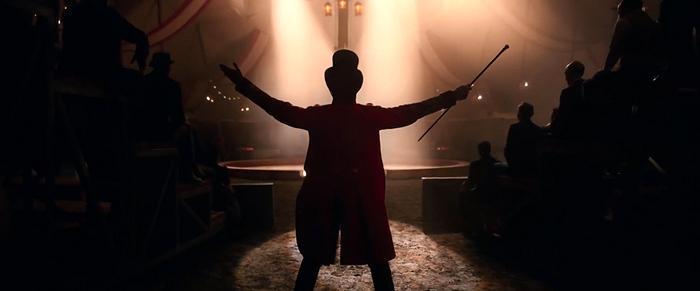 Hugh Jackman Wants To Do A Greatest Showman Sequel.