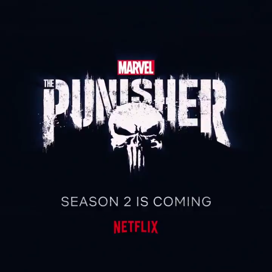 Punisher Season 2 Release Date Leaked.
