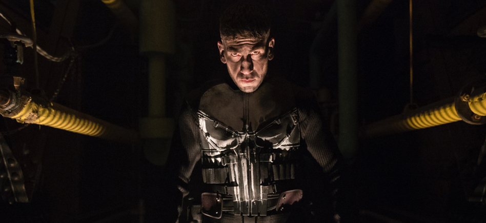 Punisher Season 2 Trailer