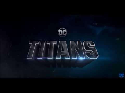 DC Titans – Release Date!