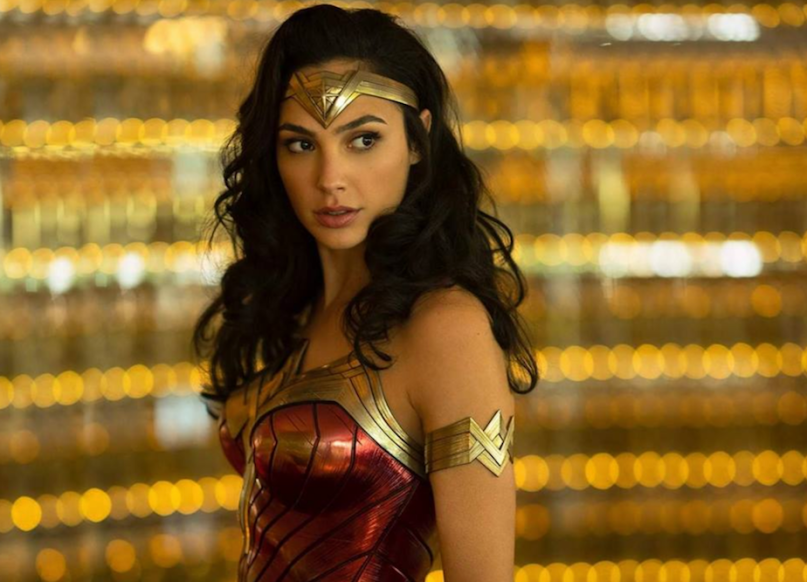 Wonder Woman 3 and JL sequel chatter