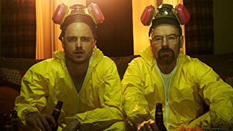 Breaking Bad Movie – Finally Happening?