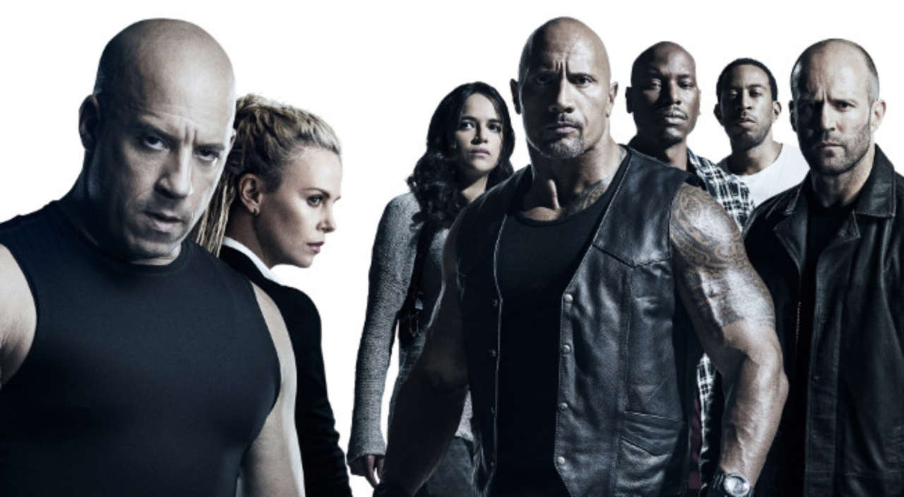 Fast And Furious 9 To Start Filming Next Month.