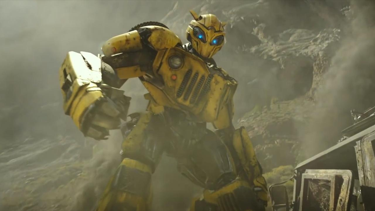 Bumblebee Sequel Likely, Optimus Prime To Return.