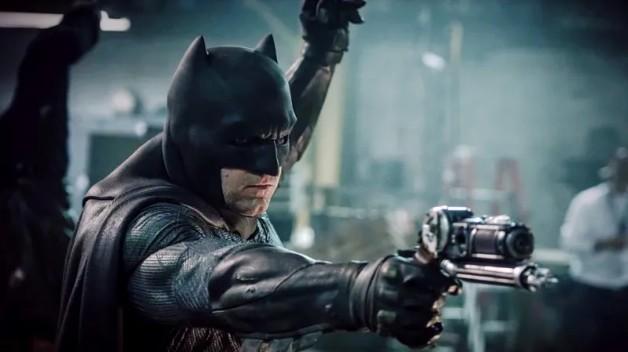 Matt Reeves Talks The Batman.
