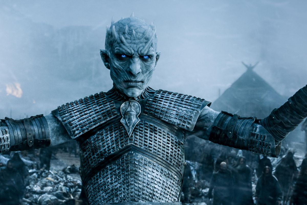 Game of Thrones premier date will be revealed on Sunday.