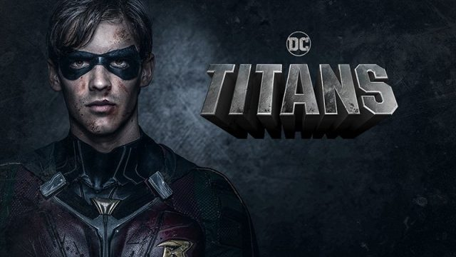 A new threat added for season 2 of Titans?