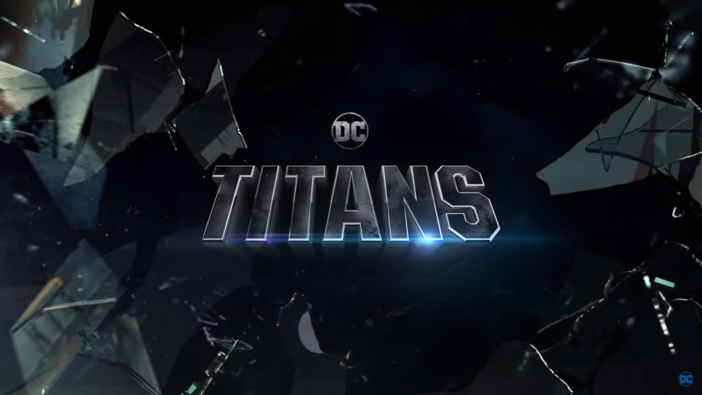 Titans Season 2 Confirmed For Netflix.
