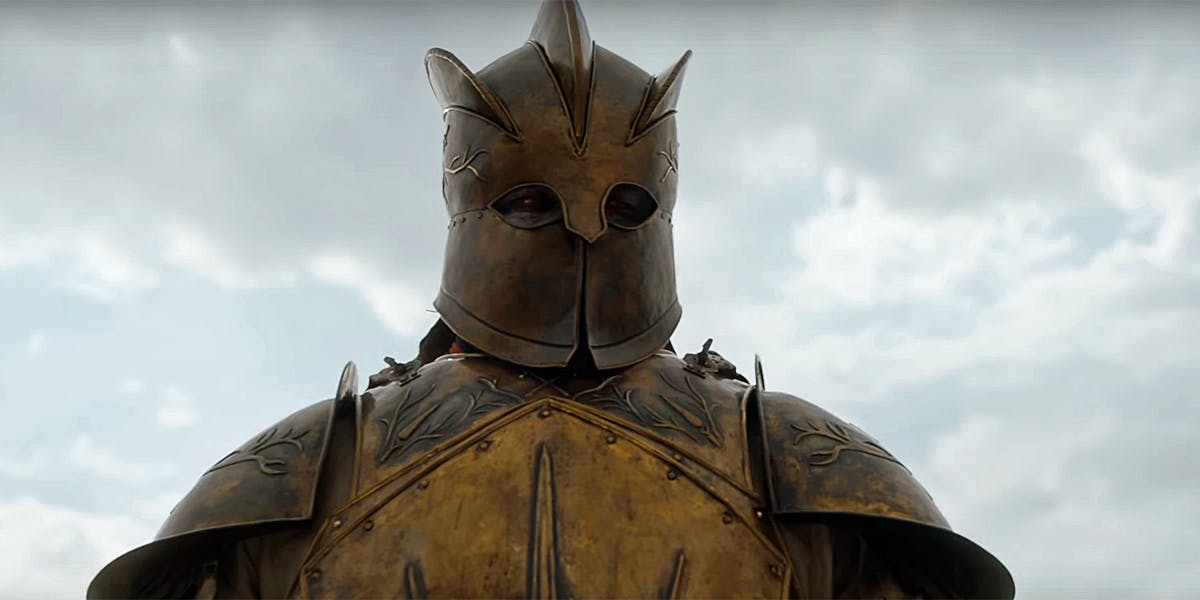 Game Of Thrones, Bud Light Trailer.