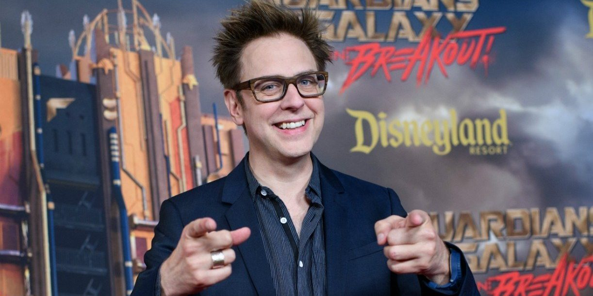 James Gunn To Direct Suicide Squad 2.
