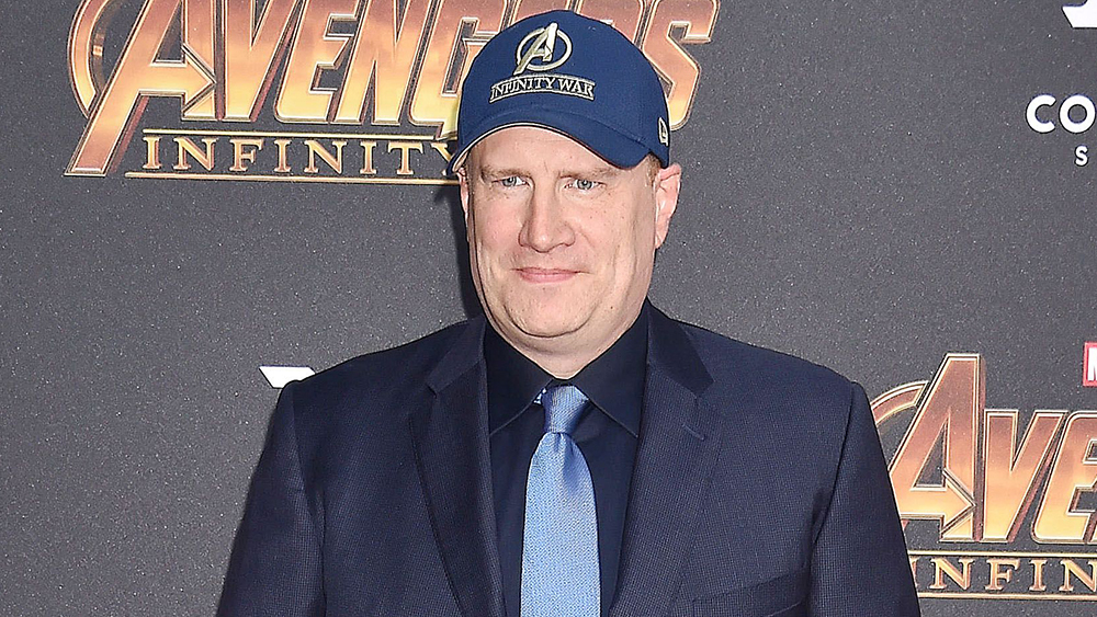 Kevin Feige Officially In Charge Of Bringing Fox Properties Into MCU.