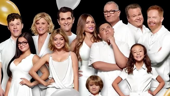 Modern Family Finishing After Upcoming Season.