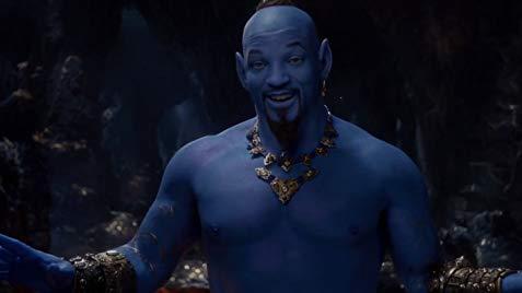 Aladdin – New Trailer.