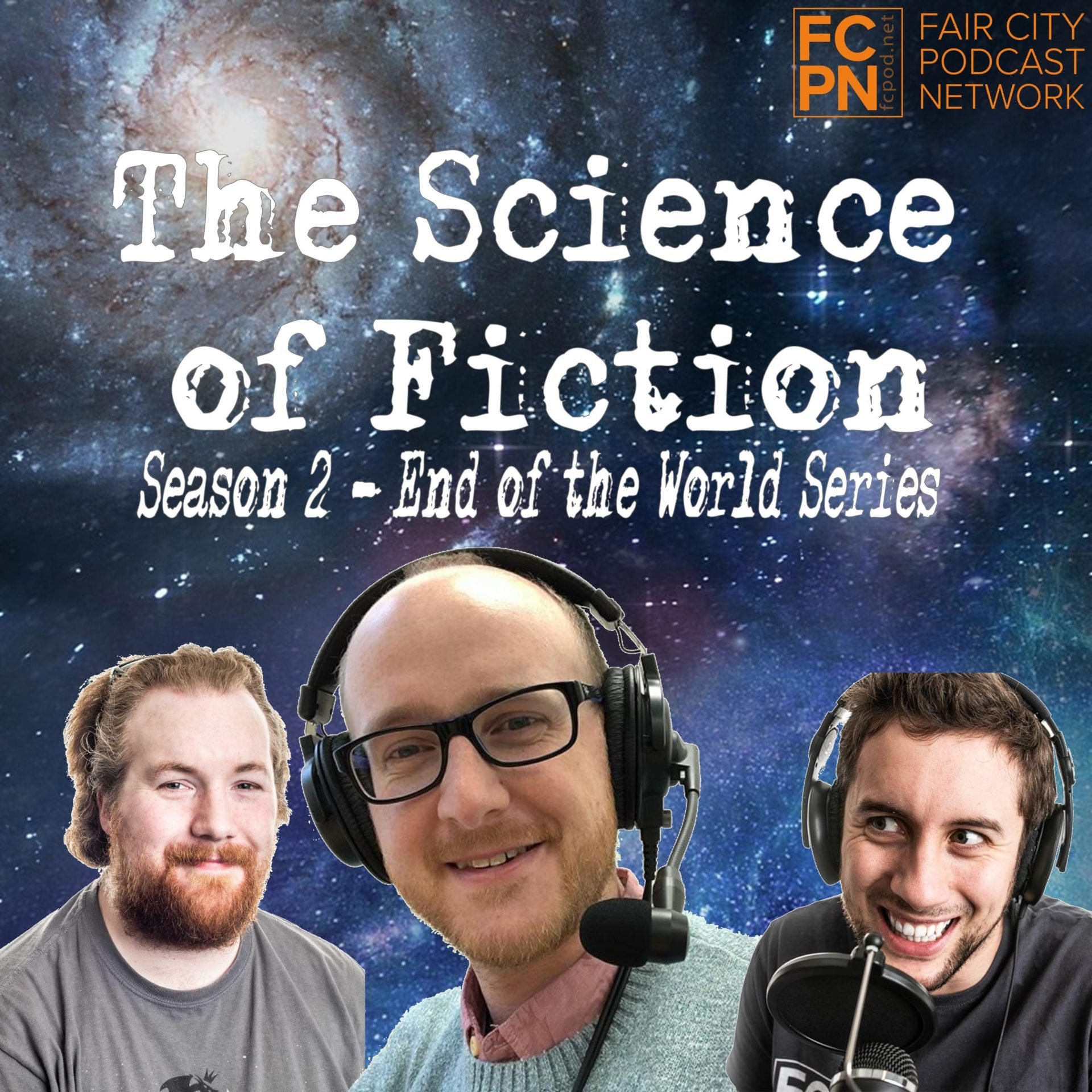 Season 2 Episode 1 – Armageddon Outta Here