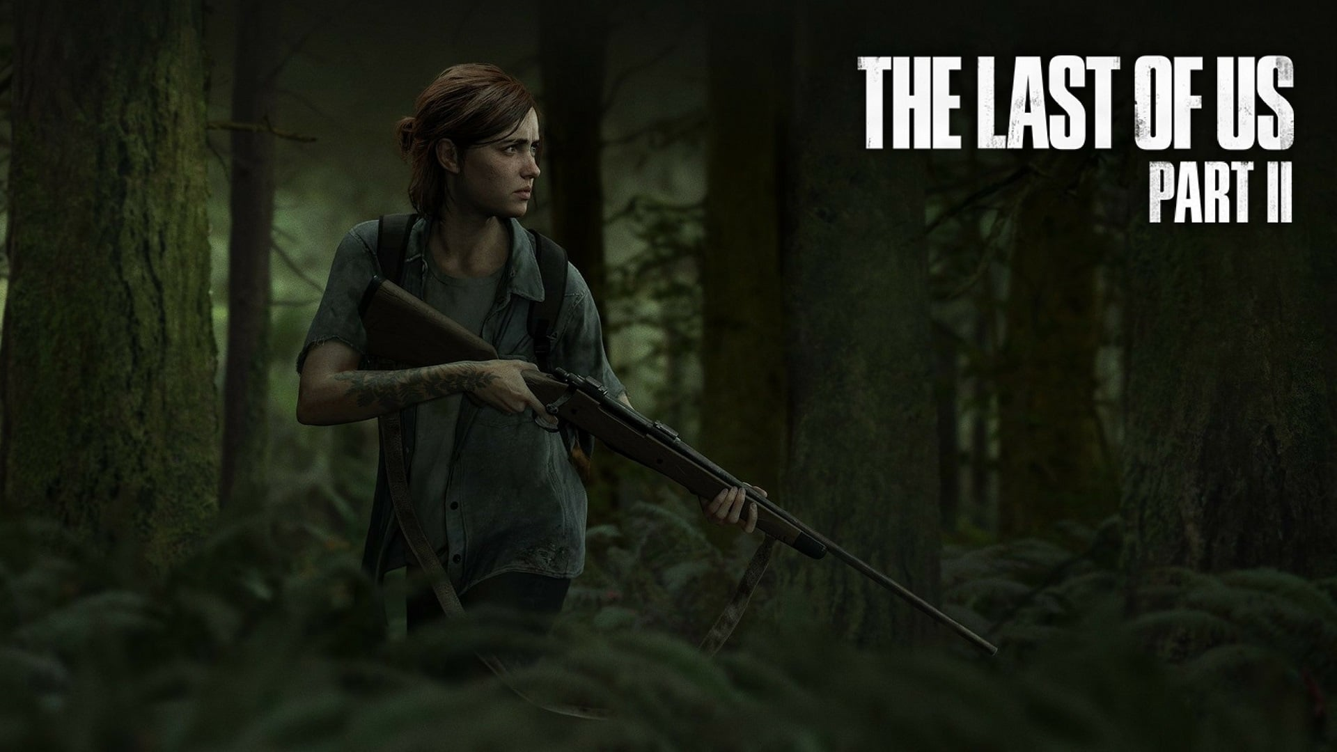 Last of Us Part II updates!