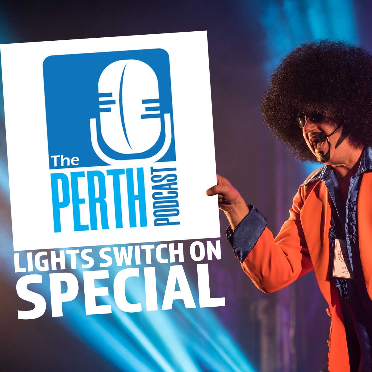Episode 2 – The Perth Christmas Lights Switch On 2019