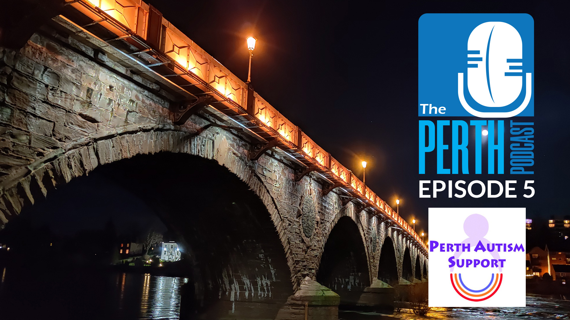Episode 5 – Perth Autism Support Special