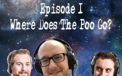 Season 4 Episode 1 – Where Does The Poo Go?