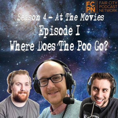 Season 4 Episode 1 – Where Does The Poo Go?