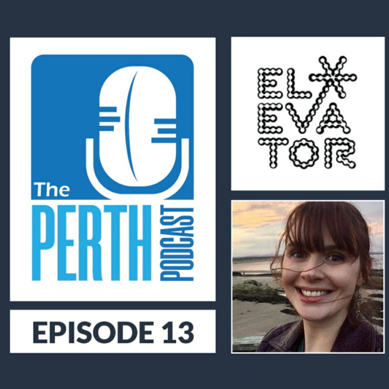 Episode 16 – Dont Be Shy Apply feat. Lynne Martin from Elevator UK