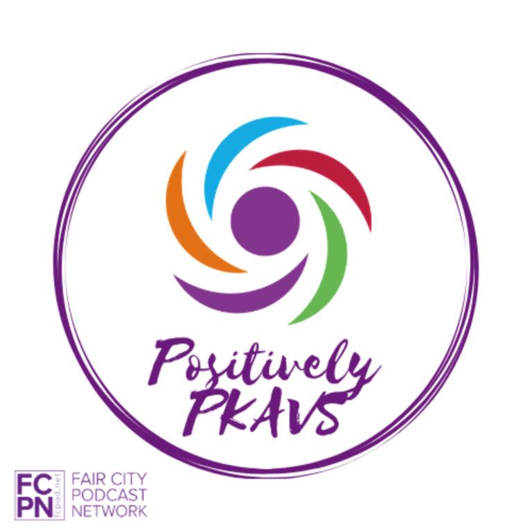 Positively PKAVS